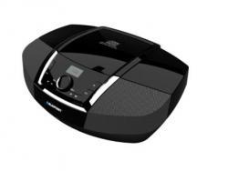 Blaupunkt BB 12 BLACK CD/MP3 USB cyfrowe radio