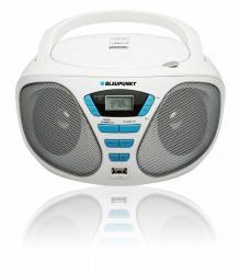 Blaupunkt BB5WH USB CD MP3 radio PLL