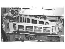 HPE 1U CMA for Easy Install Rail Kit