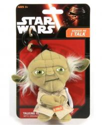 Cobi Maskotka mówiąca z zawieszką Star Wars