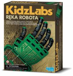 4m Ręka Robota
