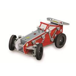 4m Pojazdy silnikowe - wyścigówka