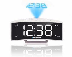 Blaupunkt CRP7WH Radiobudzik projektor USB