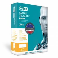 ESET Smart Security Premium BOX 1 - desktop - licencja na 1 rok