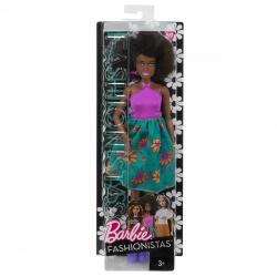 Mattel BARBIE Fashionistas, Tropi-Cutie