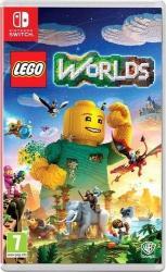 Cenega Gra NS Lego Worlds