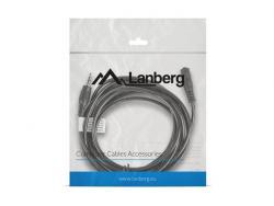 Lanberg miniJack 3.0m