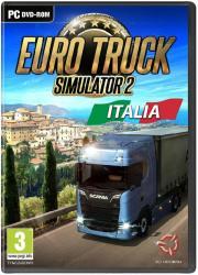 Cenega Gra PC Euro Truck 2 Italia