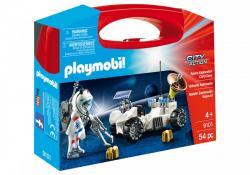 Playmobil Skrzyneczka Pojazd kosmiczny 9101