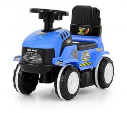 Milly Mally Pojazd Rolly Niebieski