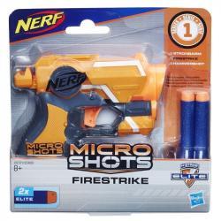 Hasbro Nerf Microshots Firestrike