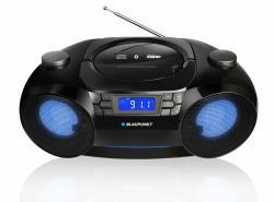 Blaupunkt Boombox BB31LED CD/MP3/FM/BLUETOOTH/USB