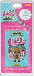 Panini Kolekcja Karty L.O.L. Surprise blister 5 saszetek