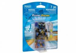 Playmobil Figurka Agent kosmiczny