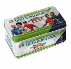 Panini Kolekcja Karty Road to Euro 2020 Puszka duża