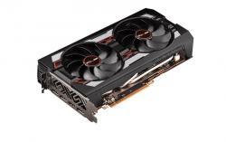 Sapphire Technology Karta graficzna Radeon PULSE RX 5700 XT 8G GDDR6 256BIT HDMI/3DP