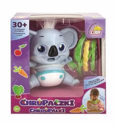 Cobi Figurka Zwierzaczek interaktywny Chrupaczki Koala