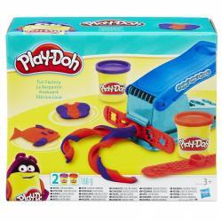 Hasbro Masa plastyczna PlayDoh Fabryka śmiechu
