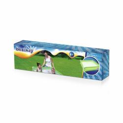 BESTWAY Basen Zielony mini stelaż 122x122x30,5 cm
