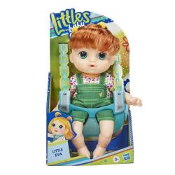 Hasbro Lalka Baby Alive Maluch Eva