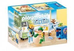 70192 Kinderkrankenzimmer, Konstruktionsspielzeug