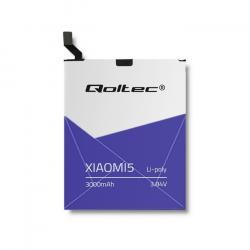 QOLTEC Battery for Xiaomi 5 / BM22 3000mAh