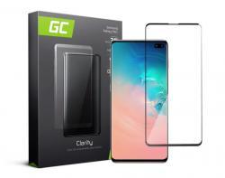 Green Cell Szkło hartowane Clarity Samsung Galaxy S10+