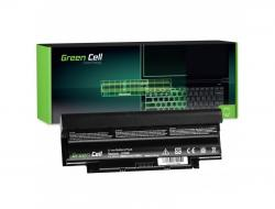 Green Cell do Dell Inspiron 13R 14R 15R 17R Q15R N4010 10.8V 6600mAh