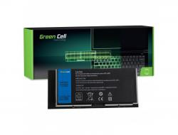 Green Cell do Dell Precision M4600 M4700 M4800 M6600 M6700 / 11,1V 4400mAh