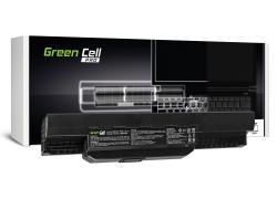 Green Cell PRO do Asus A43 A53 K43 K53 X43 A32-K53 A42-K53 11.1V 5200mAh