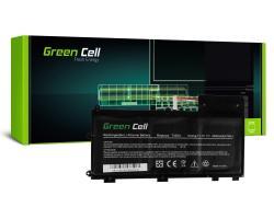 GREENCELL LE106 Green Cell Bateria do Lenovo ThinkPad T430u / 11,1V 4250mAh