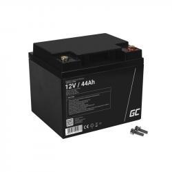 Green Cell Akumulator AGM 12V 44Ah
