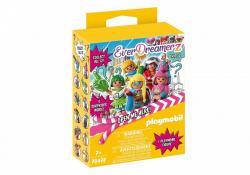 70478 Überraschungsbox Comic World, Konstruktionsspielzeug