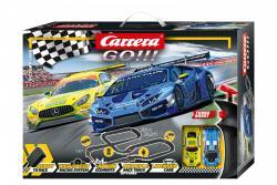Carrera Tor wyścigowy Victory Line
