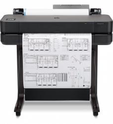 HP Inc. Drukarka wielkoformatowa DesignJet T630 24-in Printer 5HB09A