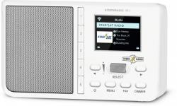 TechniSat Radio SternRadio IR 1 białe