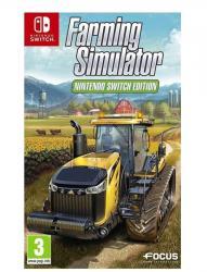 Cenega Gra NS Farming Simulator 19