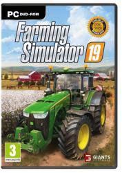 Cenega Gra PC Farming Simulator 19