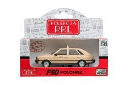 Daffi Pojazd PRL Polonez Taxi