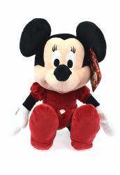 Daffi Maskotka Myszka Minnie Disney 50 cm