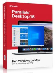 Corel Parallels Desktop 16 Retail Box Full EU