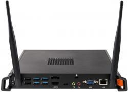 IIYAMA Mini PC SPC5801BC X i5-8400, 8GB DDR4, SSD 256GB, Windows 10