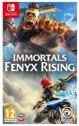 UbiSoft Gra NS Immortals Fenyx Rising