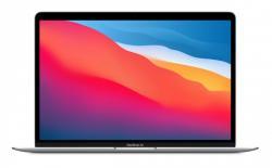 Apple 13 MacBook Air Silver: Apple M1 chip 8-core CPU and 7-core GPU/16GB/1TB SSD -MGN93ZE/A/R1/D2