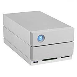 LaCie Stacja dokująca 2big Thunderbolt3 32TB 3,5cala STGB32000400