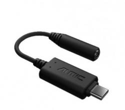 Mikrofon ASUS AI Noise Cancelling Mic Adapter (90YH02L1-B2UA00)