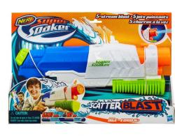 Super Soaker Scatter Blast, Wasserpistole