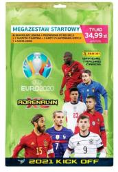 Panini Kolekcja Megazestaw startowy UEFA Euro 2021