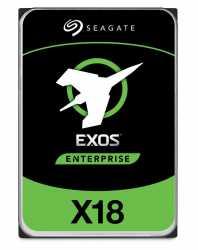 HDD Seagate Exos X18 3,5