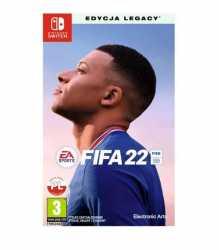 EA Gra Nintendo Switch FIFA 22